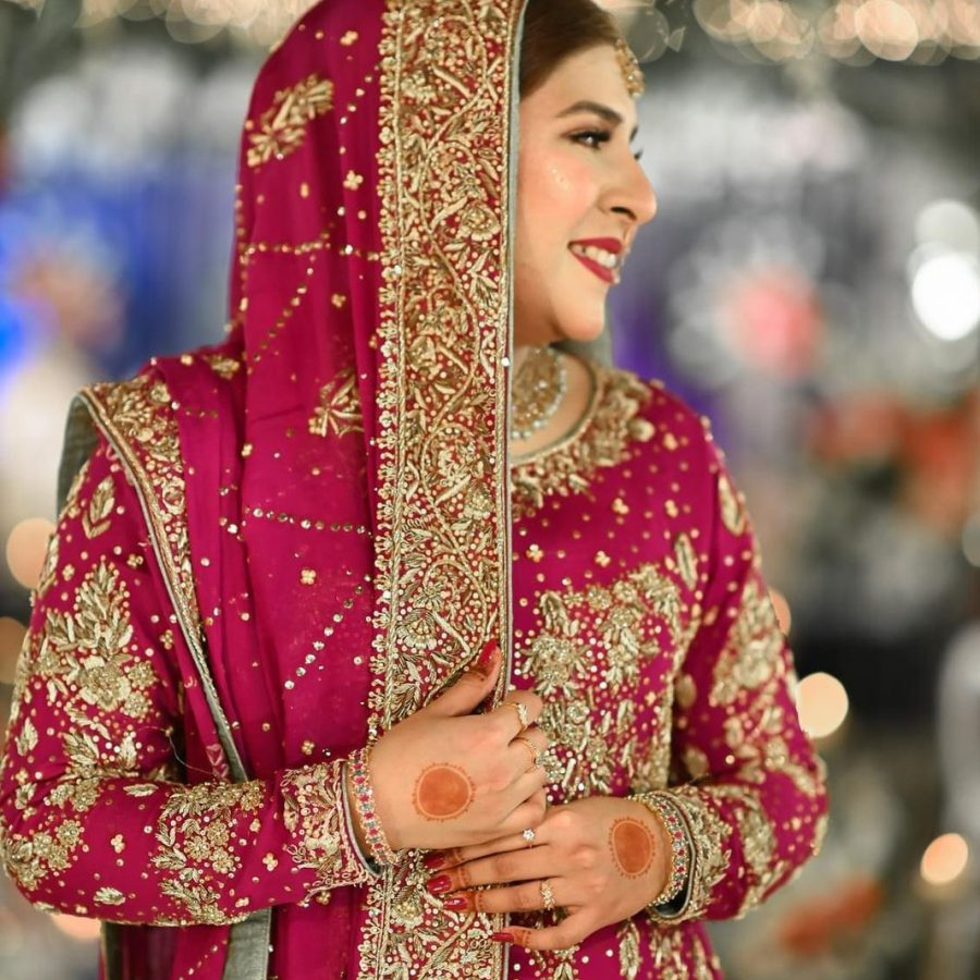 Wedding Portrait 19