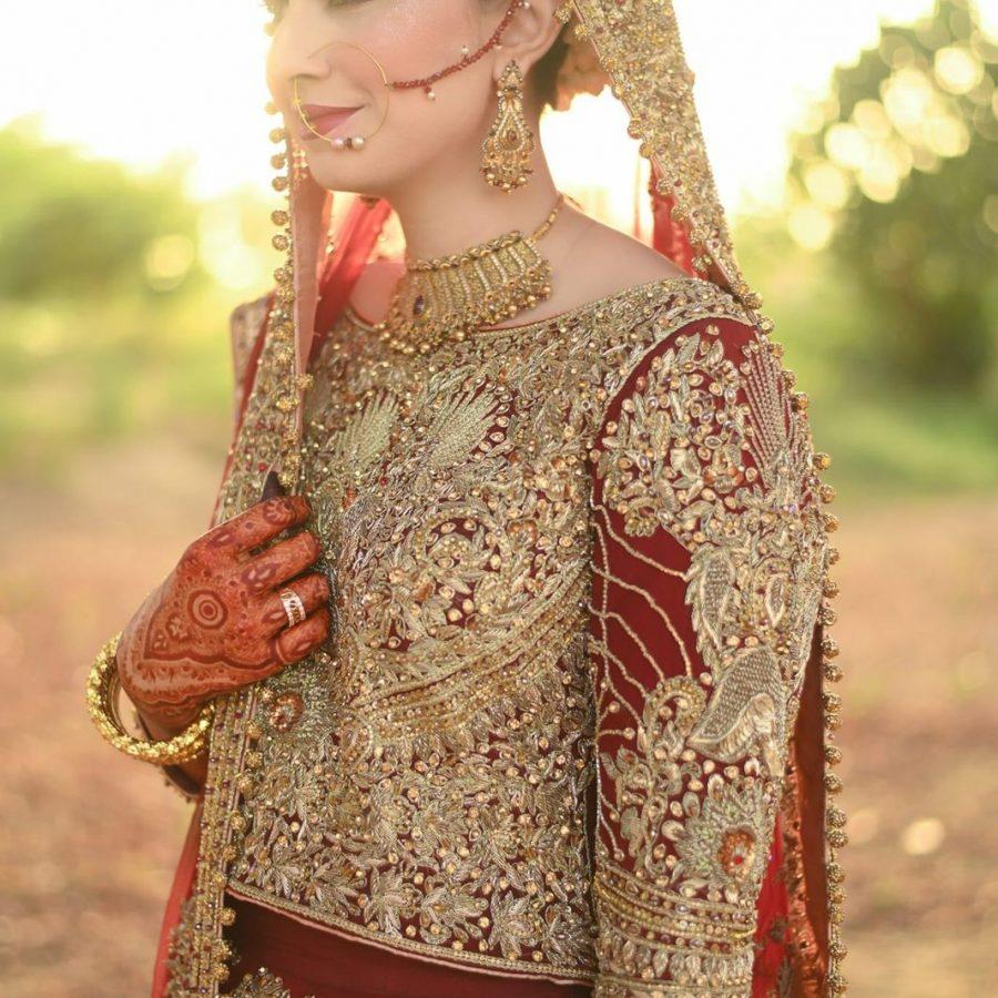 Wedding Portrait 12